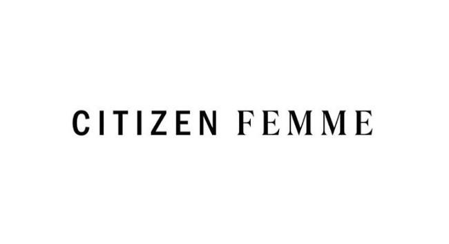 Citizen-Femme logo