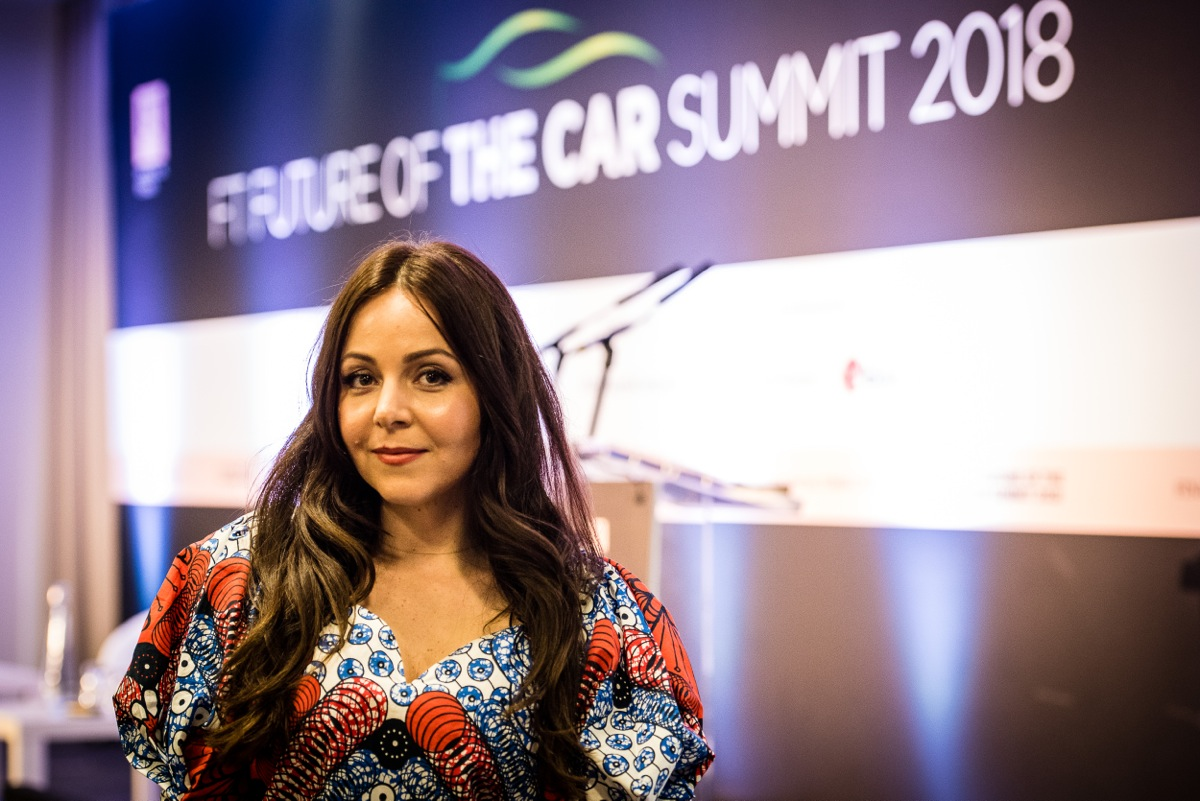 Laura Adrianna Romanin, Co-founder, KLEEN-7103